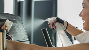 Cómo mantener tu gimnasio operando con las medidas correctas