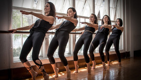 Tips para equilibrar una vida exitosa según María del Mar Castro: creadora del método Barralates