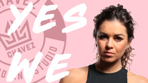 Descubre cómo Ana, Co-founder de JC Chavez Boxing Studio, ha contribuido para expandir su marca