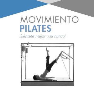 Pilates reformer para bajar de peso