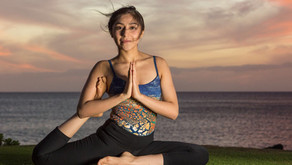 "Studio Owner Insights: Karen González ""Bikram Yoga Pueba"""