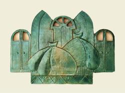 Eastern Domes