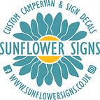 Sunflower Signs