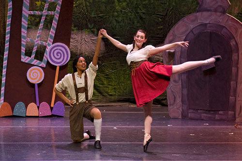 Hansel & Gretel | 2008