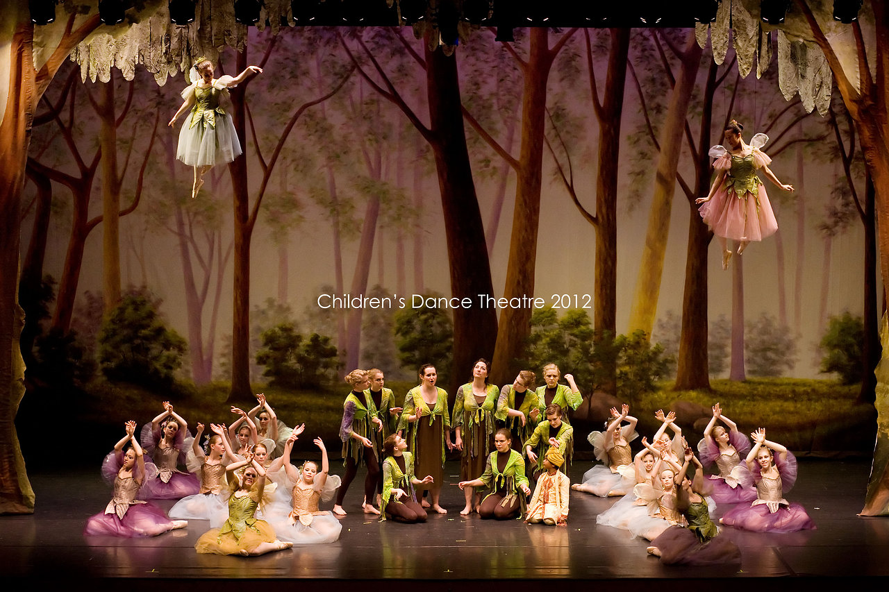 A Midsummer Night's Dream | 2012