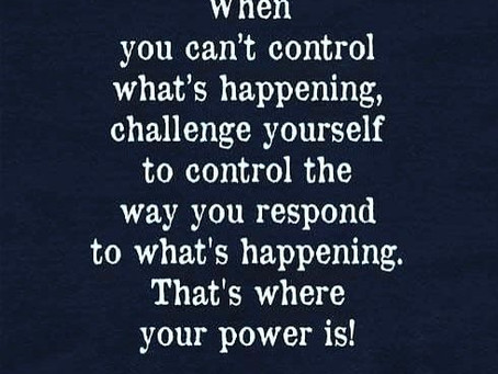 Keep Your Power