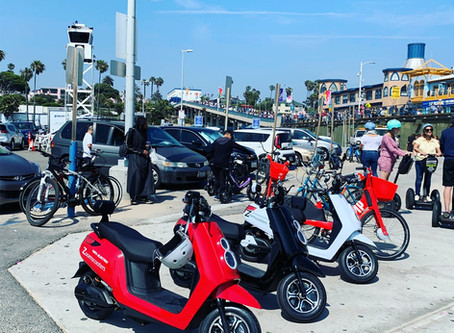Best Electric Scooters 2019