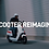 Thumbnail: Electric Moped Scooter - Perfect for City Commute!