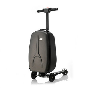 Coolpeds Briefcase Electric Scooter
