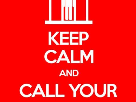Updates on Corona Virus in US jails