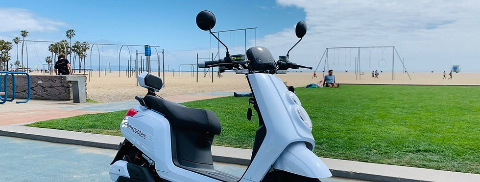 Zoom Electric Scooter down payment to finance