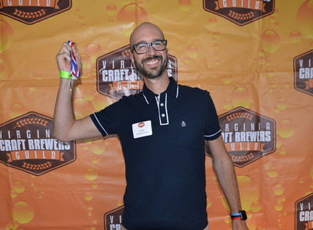 Local Breweries Bring Home Big Wins For Loudoun County