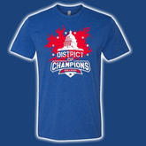 District of Champions Blue