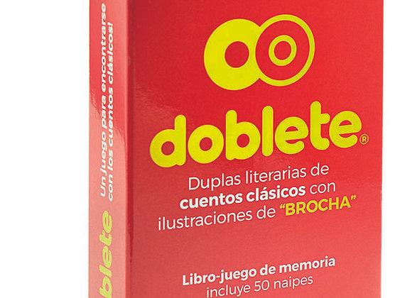 DOBLETE - TINKUY