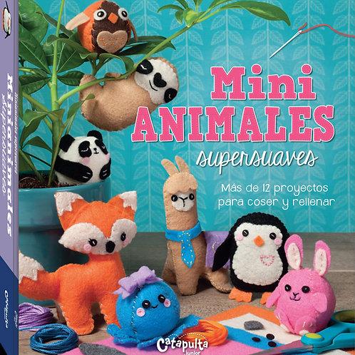 MINI ANIMALES SUPERSUAVES
