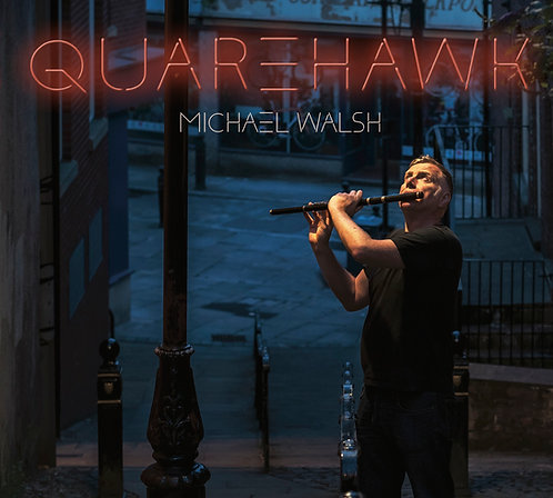 Quarehawk CD