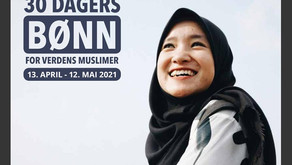 Bønn for verdens muslimer