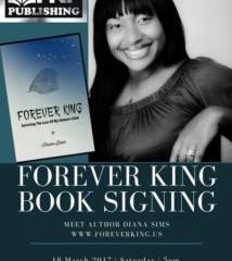 Book Release Announcement