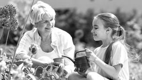Pilates for Active Grandparents