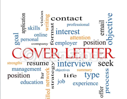 What is the point of a cover letter, anyway?