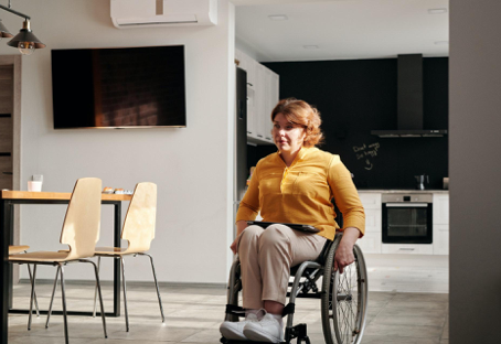 Are You Building a Custom Home to Accommodate a Disability? Read This First