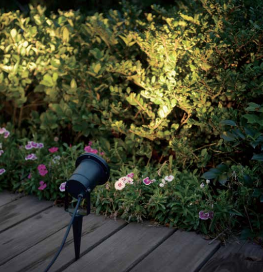 Spike LED Landscape Light