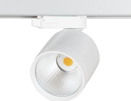 LIVAL´s AC LED Track Lights