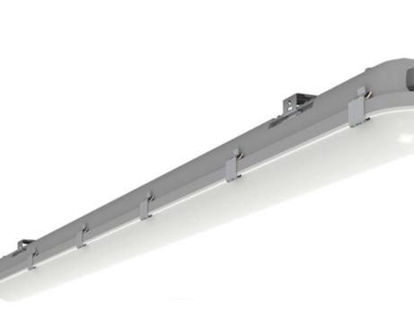 LED IP65 Fixture