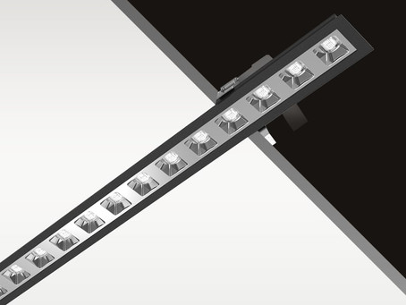 LED Recessed Linear Lights