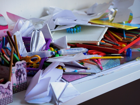 How to Nurture an Organized Home Without Sacrificing the Environment