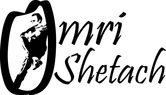 Omri Shetach