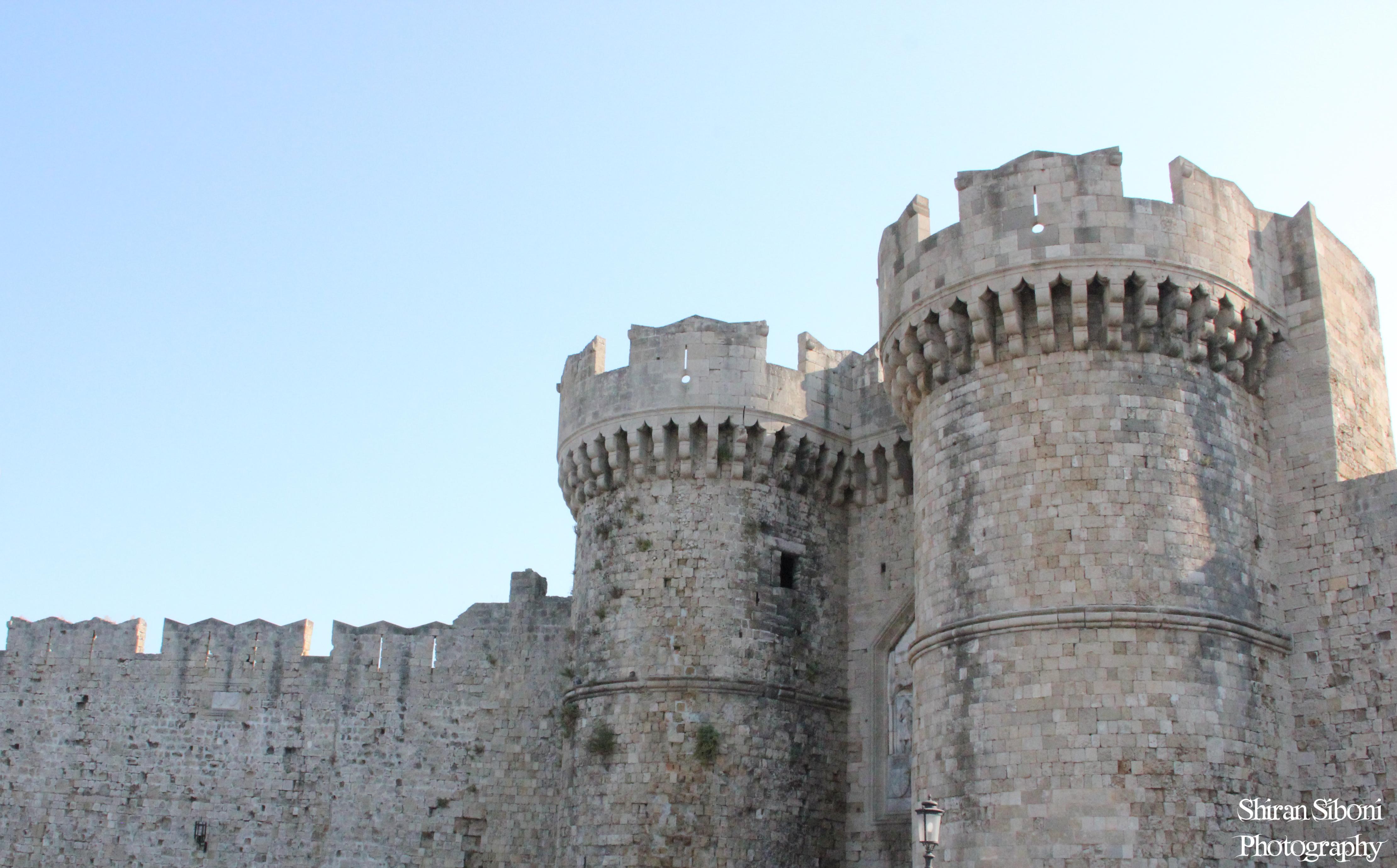 כניסה לעיר העתיקה