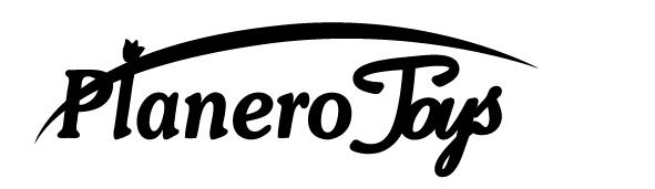 פלנרו - צעצועים, כיתוב שחור