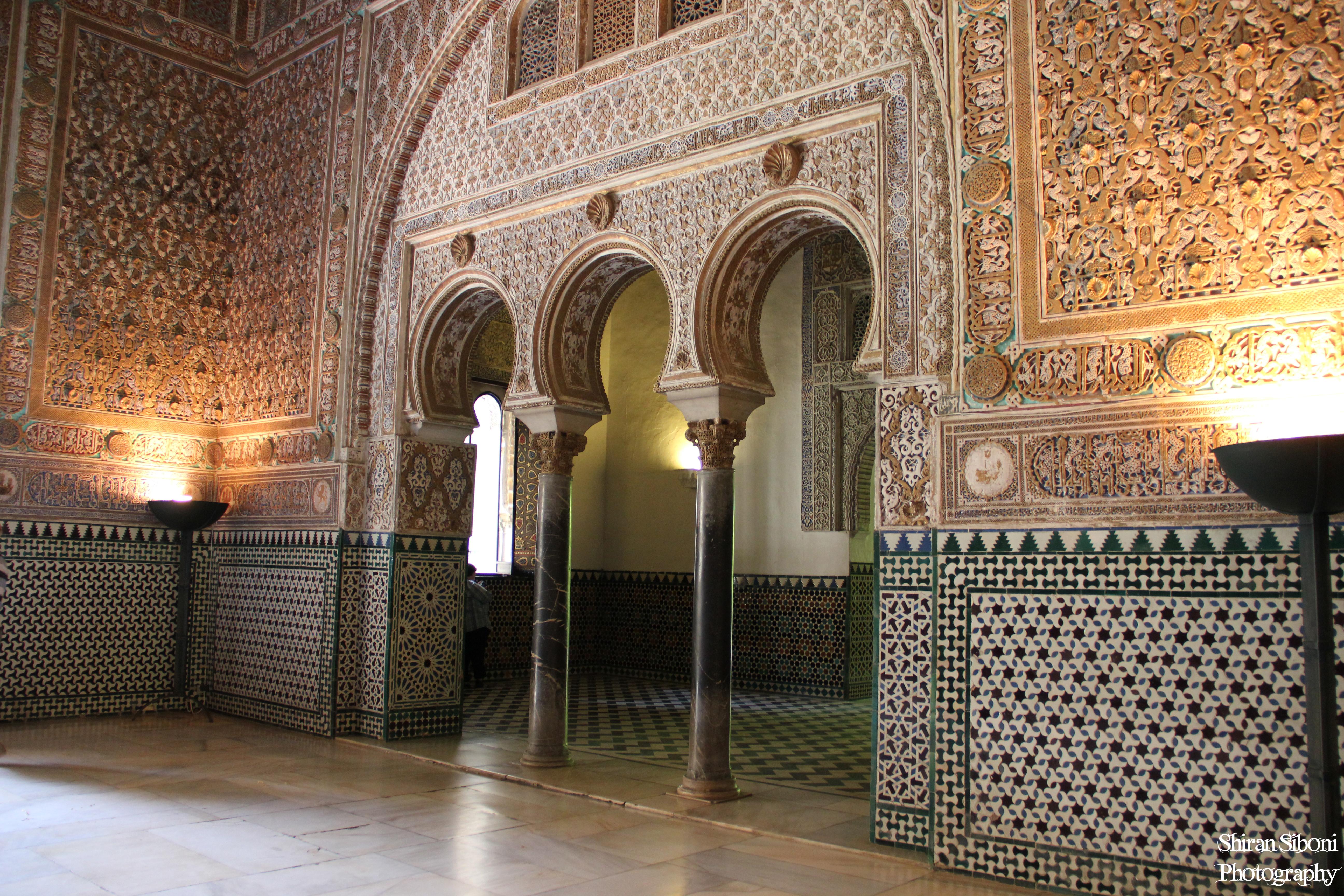 ארמון אלקאזר