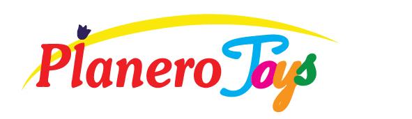פלנרו - צעצועים, כיתוב צבע
