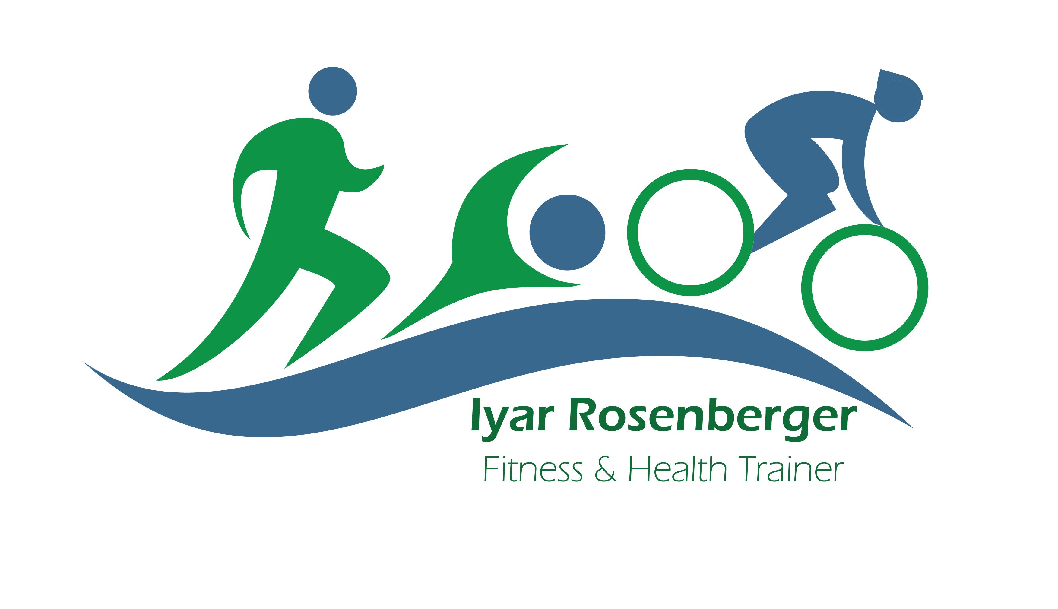 Iyar Rosenberger