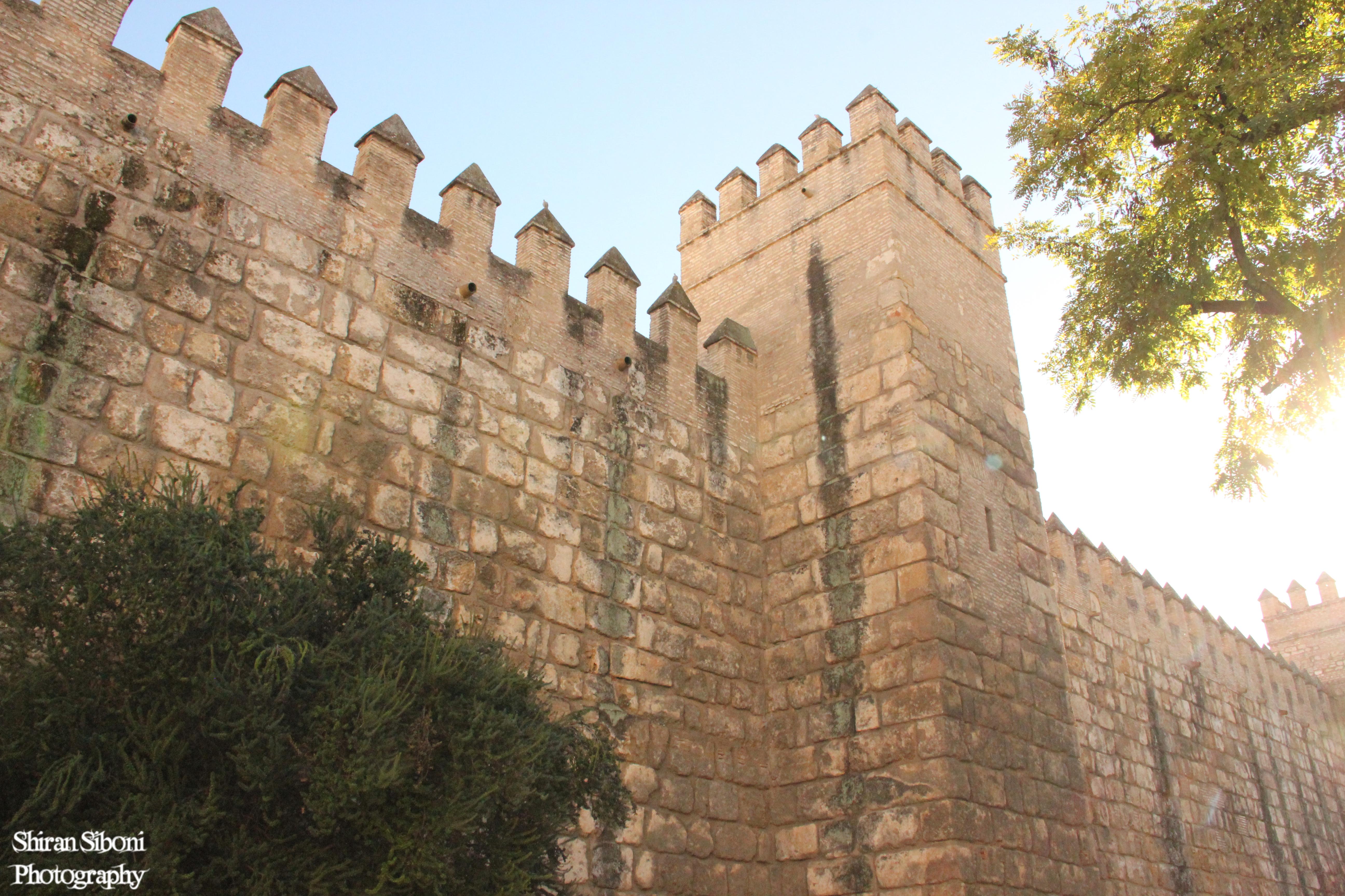 חומת האלקאזר