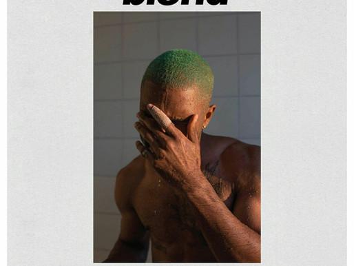 Blonde; Reseña