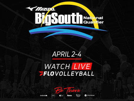 Check In With FloVolleyball at BSQ2021!