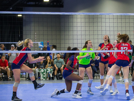 BSQ2021 To Have 18s Bid Divisions!
