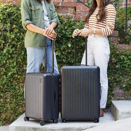 Luggage Drop