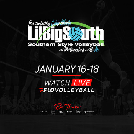 Check In With FloVolleyball!