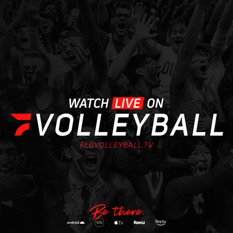 REMINDER: FloVolleyball at MCVC...