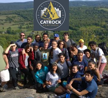 Catrock Ventures