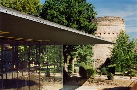 vesunna----musee-gallo-romain