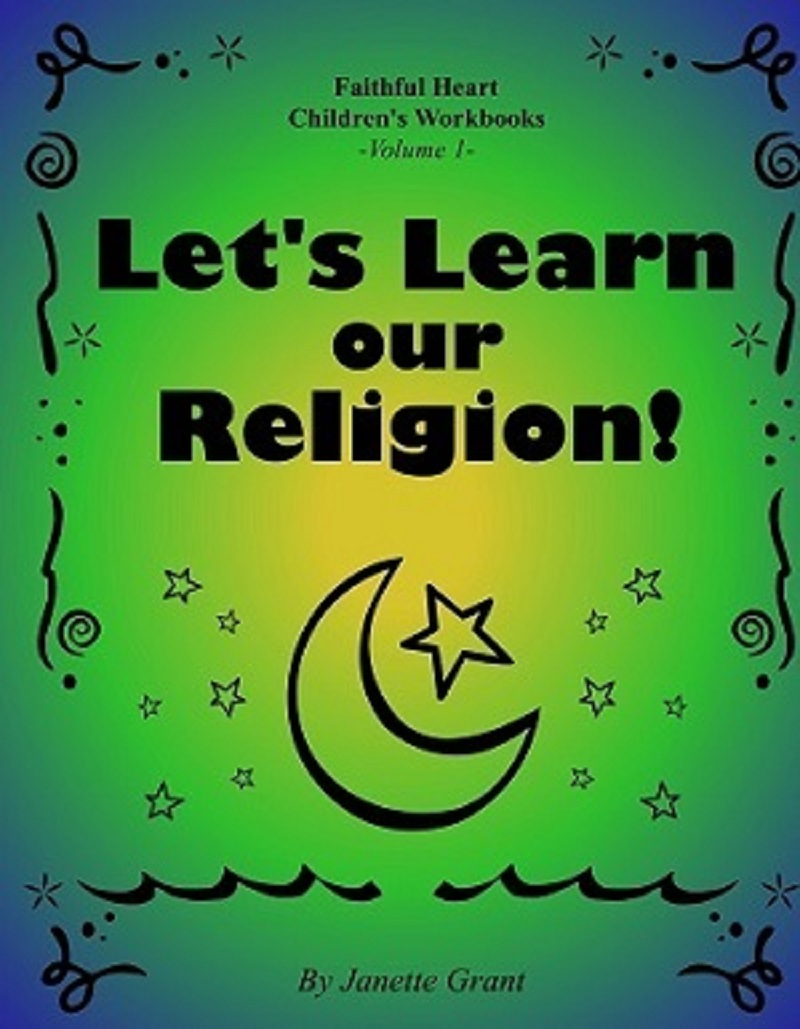 Let's Learn Our Religion
