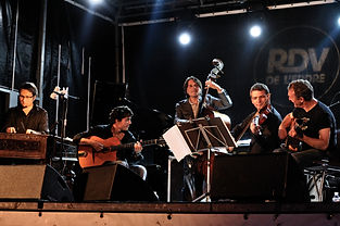 simon mary concert