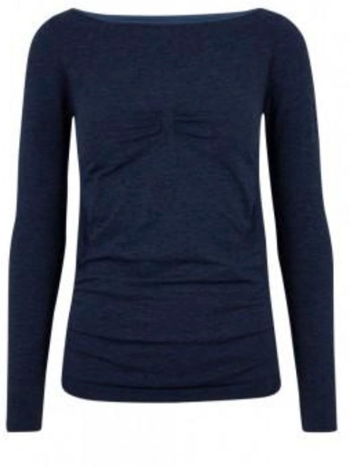 Pilates & Fitness Top - Long Sleeve Classic