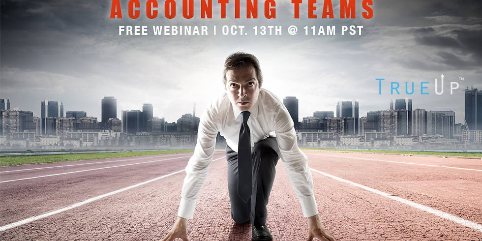 2018 Trends: Hiring and Retaining Accounting Teams
