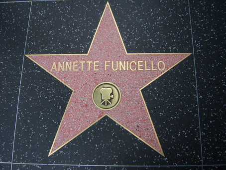 Why Did Annette Funicello Have MS?